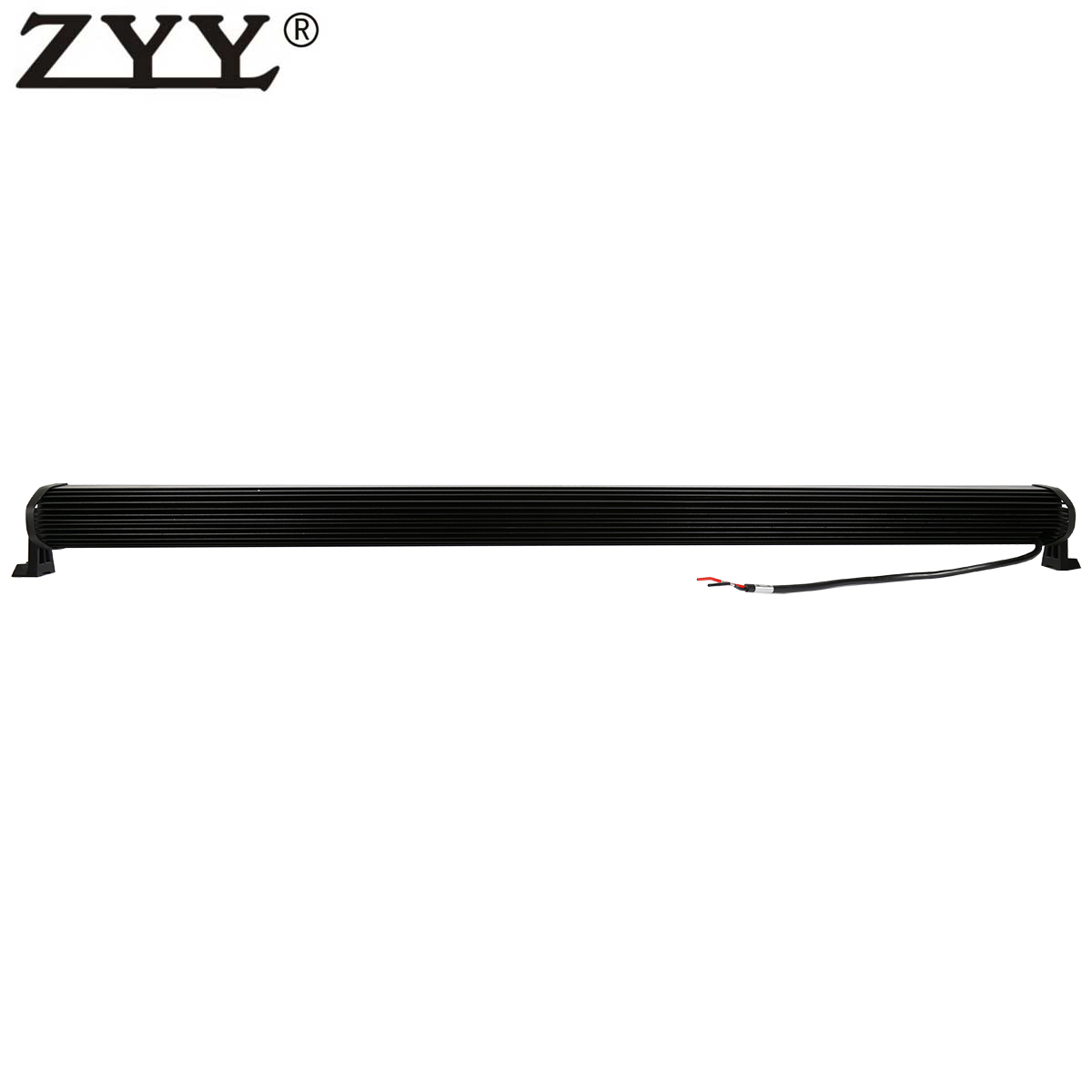 54 Quot 300w 100x Zyy Led Flood Spot Combo Beam Work Light Bar