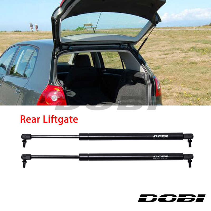 2x Liftgate Tailgate Hatch Lift Supports For GMC Acadia Saturn Outlook