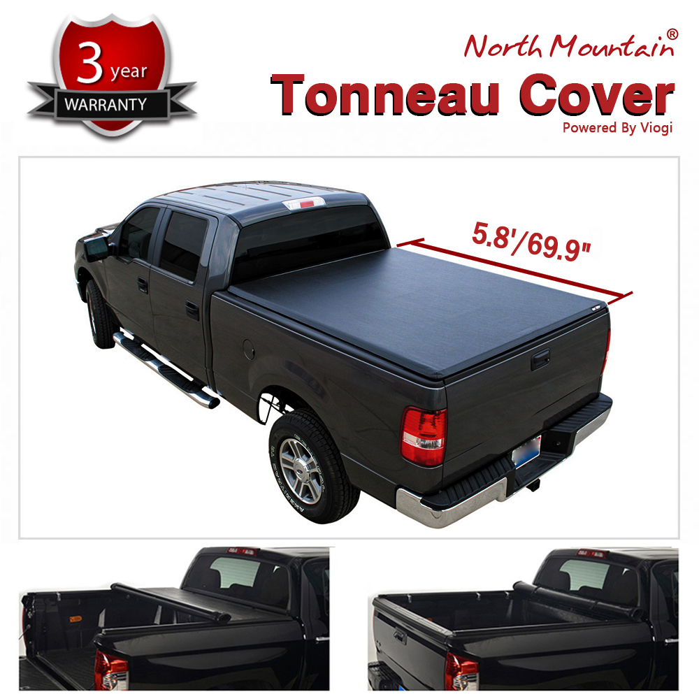 Automotive Exterior Accessories 298301 Truxedo Truxport Soft Roll Up Truck Bed Tonneau Cover Fits 15 19 Ford F 150 66 Bed Theamalfiexperience Com