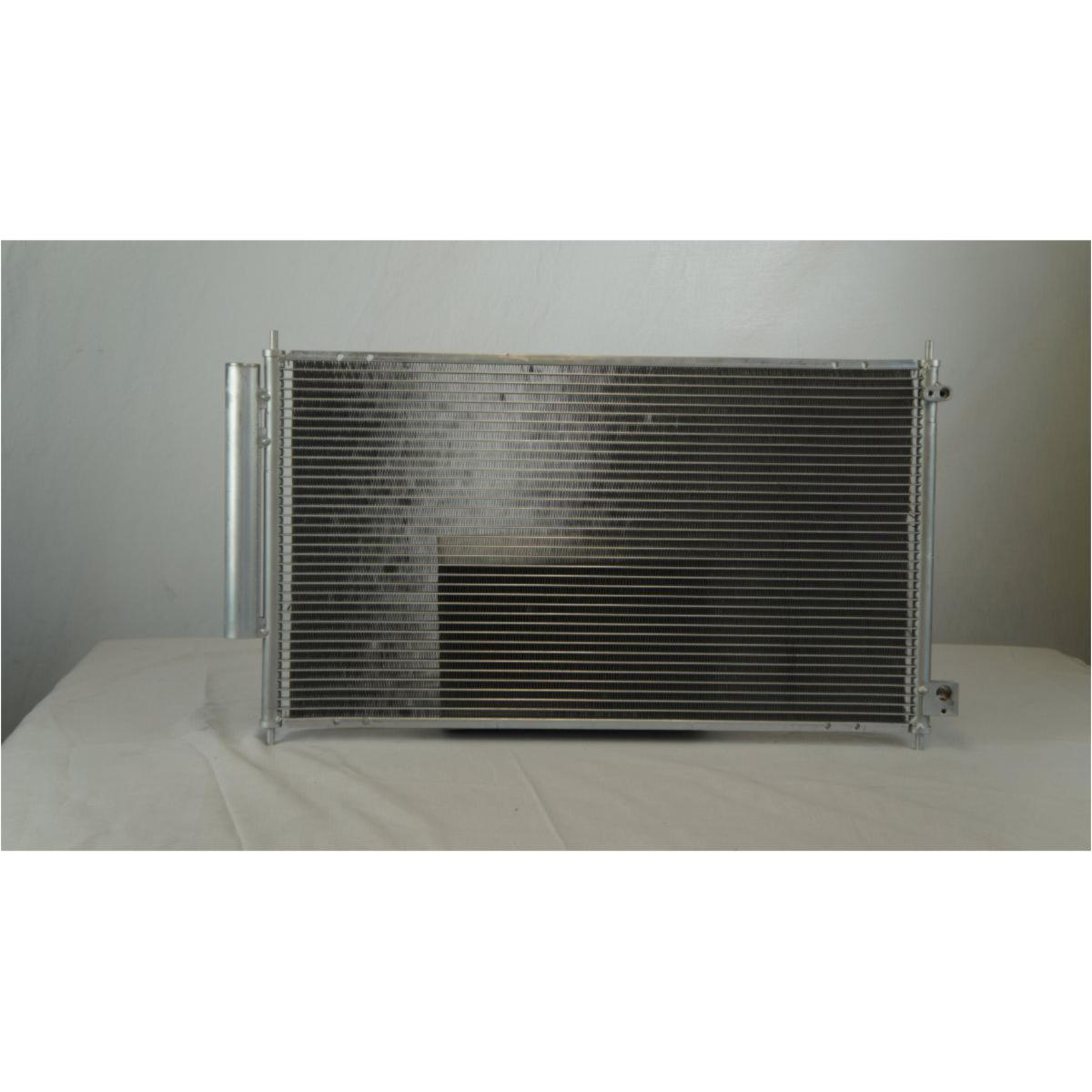 All Aluminum Condenser 1 Row For 2004-2008 Acura TSX