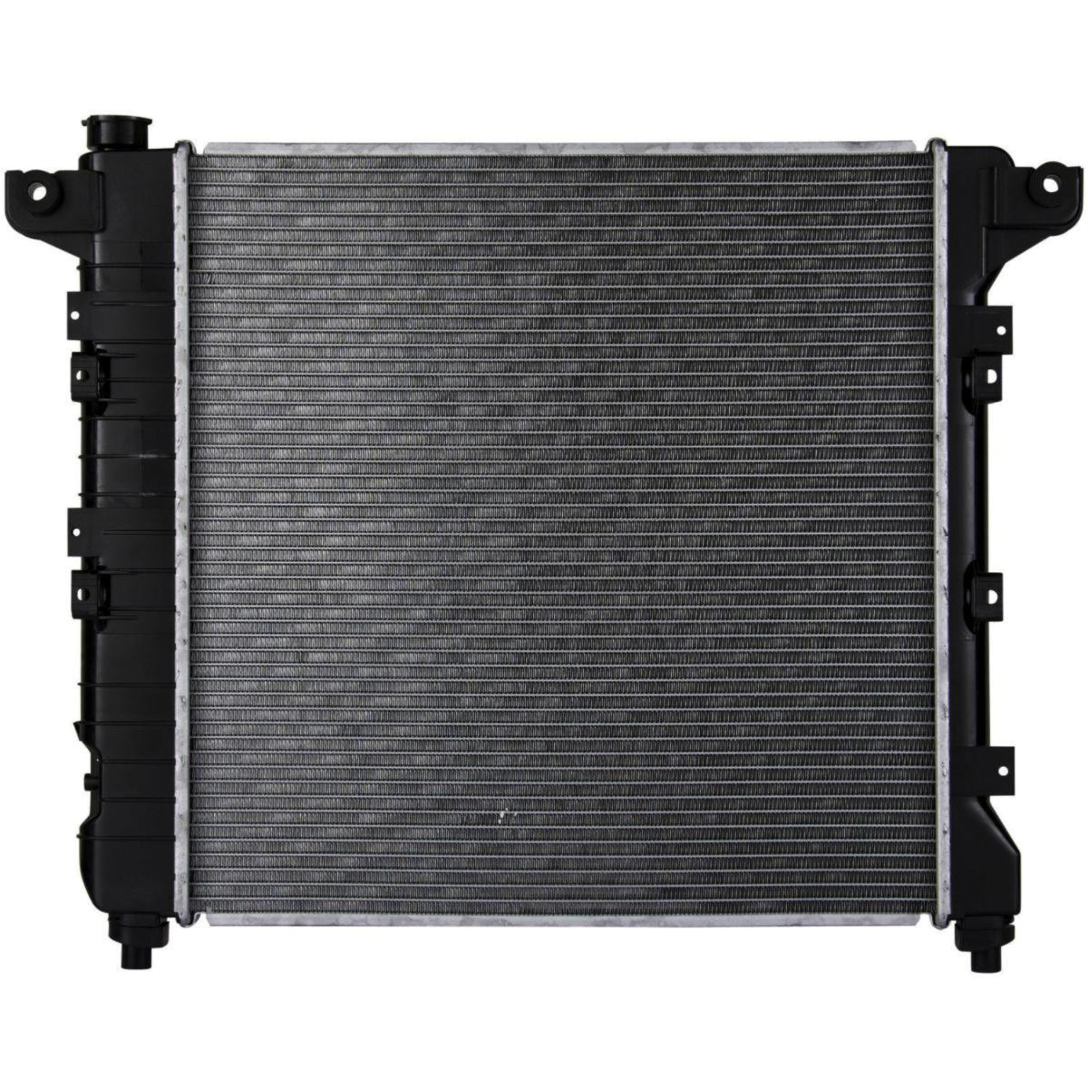 Radiator For Dakota 97-99 Durango 98-00 3.9 V6 5.2 5.9 V8