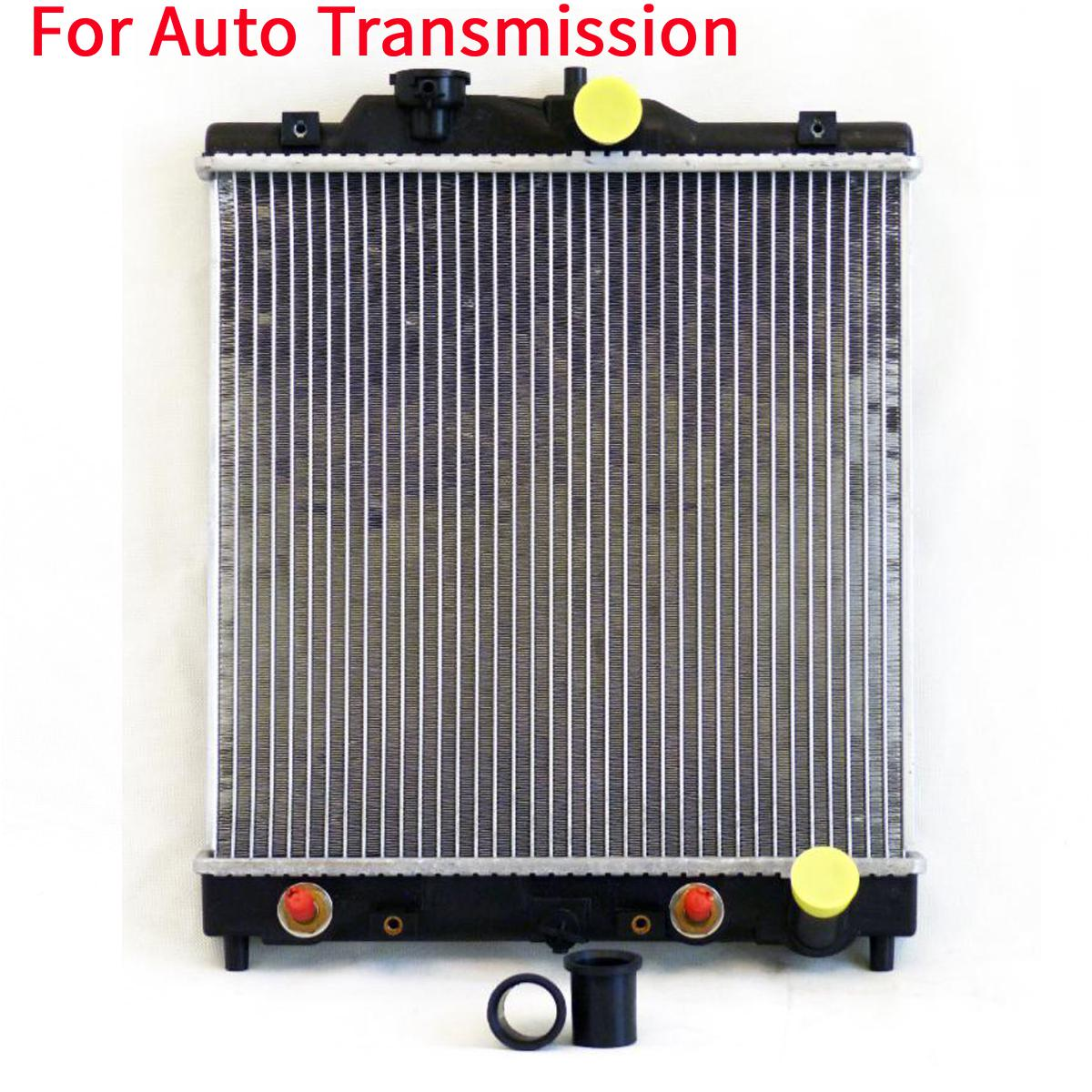 RADIATOR ONLY w//MANUNAL TRANSMISSION Fit 1992-2000 HONDA CIVIC 1.5 1.6 L4  M//T