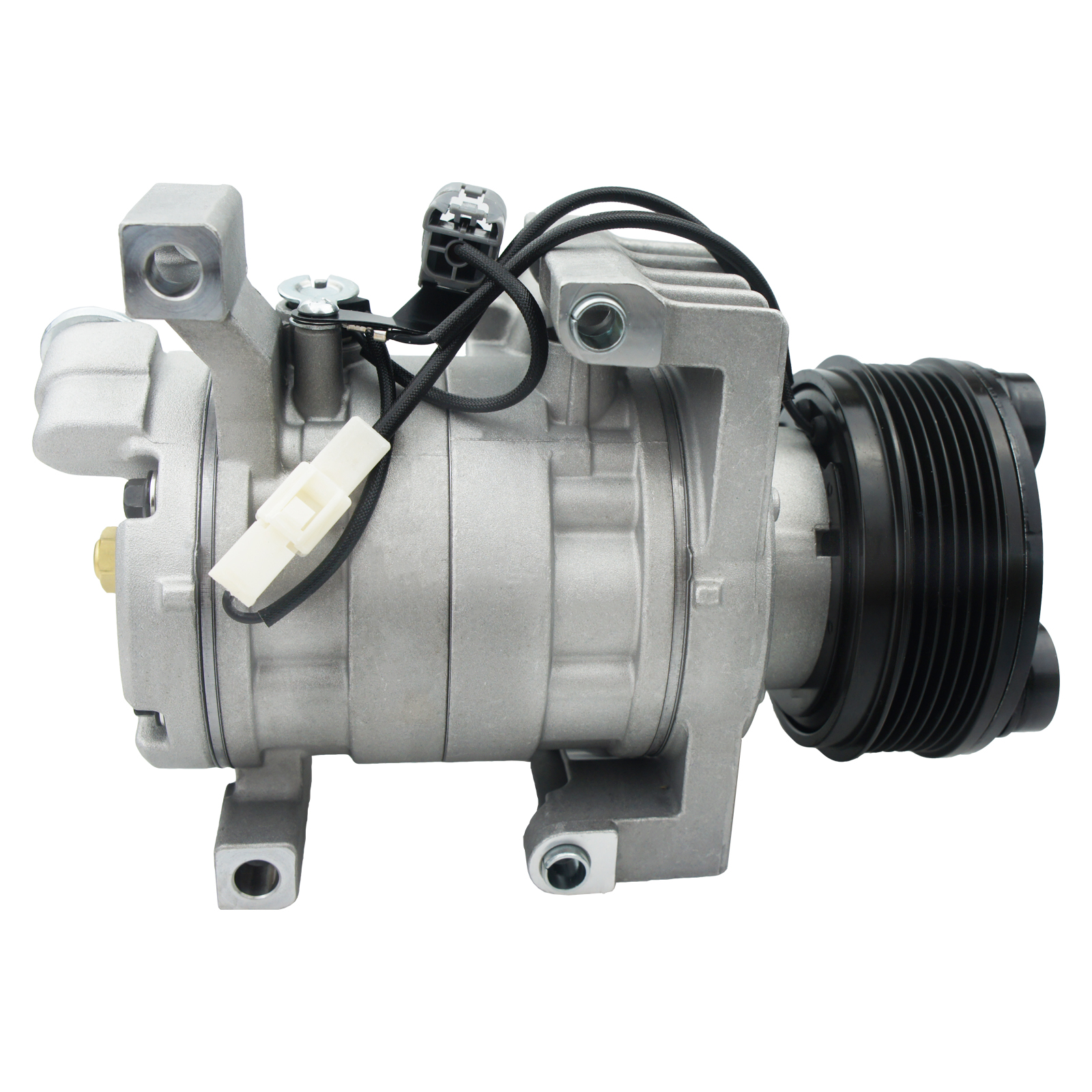1pc AC A/C Compressor For 2007-2008 Mazda CX-7 2.3L L4