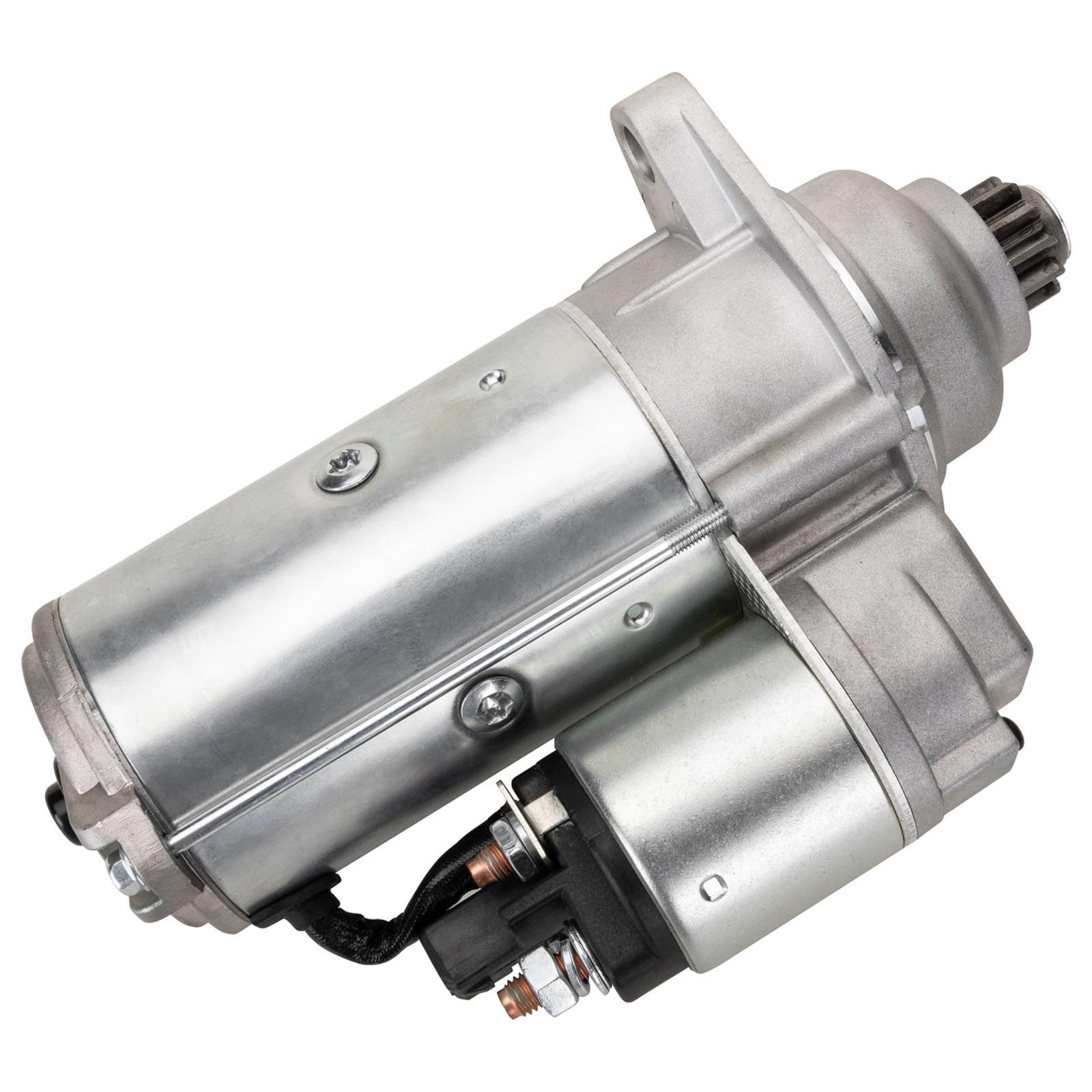 1x Starter Motor For 95